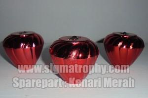 Jual Spare Part Trophy Murah Kenari Merah