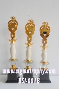 Menjual Piala Trophy Menarik, Pembuatan Trophy Piala, Tempat Produksi Piala Trophy DSC00603 B