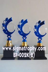 Produsen Piala Kujang Biru