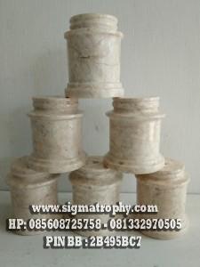 Tatakan Marmer Bulat Atau Base Marmer Bulat