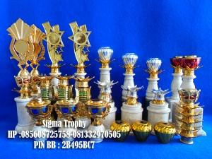 Sigma Trophy Agen Piala Terlengkap