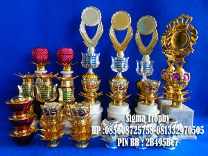 Produsen Piala Sigma Trophy Supplier