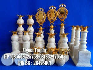 Produsen Terpercaya Piala Trophy Juara