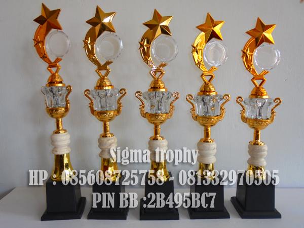Pabrik trophy Murah Tulungagung