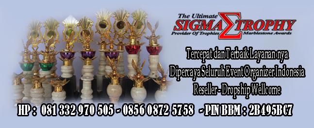 Kontak Sigma Trophy