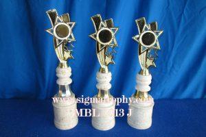 Produsen Piala Sigma Trophy