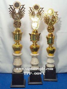 Harga Piala 1 Set di Jakarta Piala Plastik Murah Piala Set Murah
