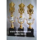 Jual Trophy Marmer dan Piala Marmer Murah Model TRB-015