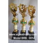 Jual Product Trophy, Jual Trophy Award, Trophy Award Murah, Produk Trophy Marmer- BRB 001c