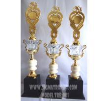 Trophy Juara,trophy Kejuaraan,Trophy Kejuaraan Kontest ,Juara Tim trophy- TRB-001