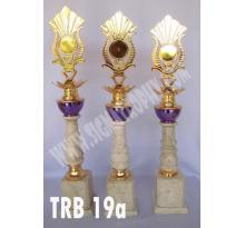 Daftar Harga piala, Harga Piala marmer, harga piala plastik dan marmer- TRB 019a
