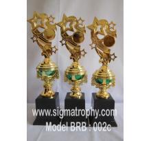Central Trophy dan Piala, Trophy Jakarta Tanggerang, Jual Trophy Bandung – BRB-002c