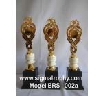 Trophy, Jual Trophy, Jual Trophy Marmer, Jual Trophy Marmer Murah, Jual Trophies- BRS-002a