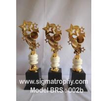 Jual Piala Murah Untuk Piala Partisipatif dan anak-anak TK -BRS-002b