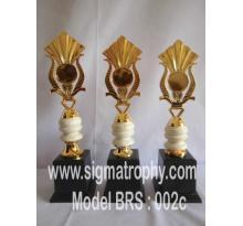 Agen Trophy, Duplikat Piala, Grosir Piala, Jual Piala, Jual Piala Murah – BRS-002c