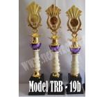 Trophy Sepak Bola,Trophy Balap Motor Trophy Burung Berkicau ini yang Mantab – TRB-019 b