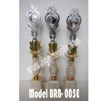 Sentral Trophy murah, Toko Trophy Online Terbesar, Toko Trophy Online, Toko Piala Online -BRB-005 E