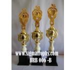 Jual Trophy Murah Jakarta,Harga Piala Murah Surabaya Model BRB- 006-B