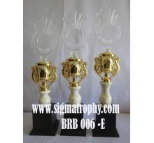 Jual Piala Lomba Agustusan, Daftar Harga Trophy Marmer – Model BRB- 006-E