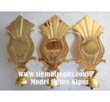 Figure Trophy Plastik, Figure Trophy Murah