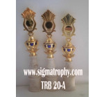 Jual Trophy Murah, Jual Piala Murah di Senen, Harga Trophy Murah TRB 20 A