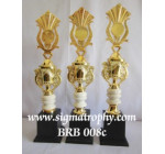 Menerima Order Trophy Piala
