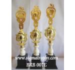Order Trophy Sampai Meraoke