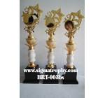 Jual trophy,jual trophy mini murah,jual Kerajinan Trophy Unik di Semarang
