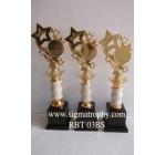 Jual Trophy Bervarian Unik di Jakarta