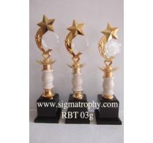 Siap Order Trophy Model RBT 03g