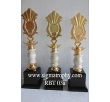 Siap Order Trophy dari Sabang sampai Meraoke