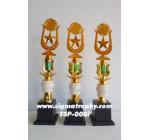 Jual Piala Trophy Murah , Daftar Harga Trophy, Katalog Trophy TSP-008i