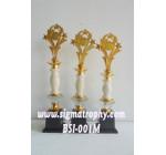 Menjual dan Memproduksi Aneka Piala, Piala Golf, Piala Wisuda, Piala Juara