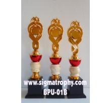 Central Trophy Tulungagung, Central Pengrajin Piala, Pabrik Piala