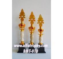 Trophy Set, Trophy Spektakuler, Trophy Bervarian Sangkar
