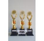 Distributor Trophy, Supplier Trophy, Trophy Model BFP-01F