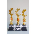 Supplier Trophy, Supplier Piala Plastik