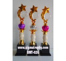 Piala Juara, Piala Award, Piala Berkelas