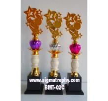 Agen Trophy, Grosir Trophy, Gudang Trophy