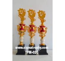 Produsen Trophy Tulungagung