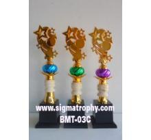 Agen Trophy Model BMT-03C, Grosir Trophy Murah, Trophy Jakarta