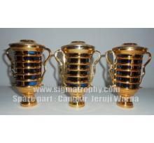 Spare part Trophy plastik ,Model Spare part Piala Plastik