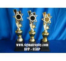 Pabrik Piala Marmer Sigma Trophy Specialist Piala Murah dari Tulungagung