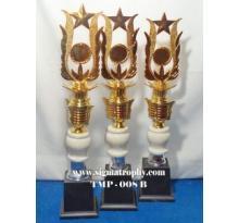 Trophy Piala Set Kualitas Lengkap