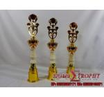 Piala Lomba Pramuka, Model Piala Lomba, Piala Kaki 1 Pramuka