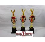 Model Piala Plastik, Toko Piala Murah Bandung