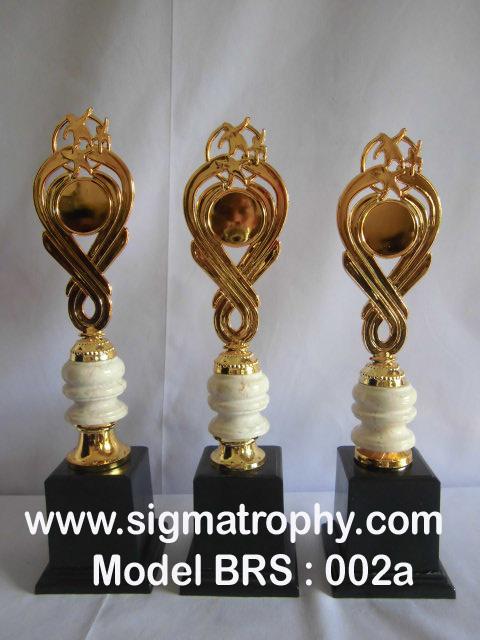 Jual trophy BRS-2a
