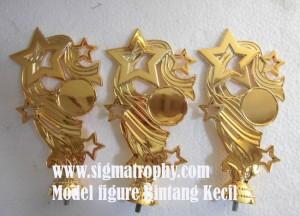sparepart trophy plastik ,Bisnis sparepart piala plastik