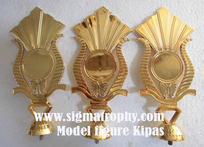 Figure piala plastik,figure trophy Murah, figure trophy plastik
