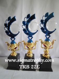 Jual Trophy Mini Murah - Piala Kujang, Lengkap 22E